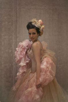 paris photo shoot - Sue Bryce?