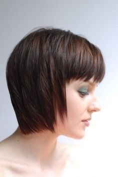 Gorgeous Modern Bob Haircut Inspire