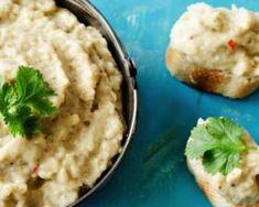 Caviar d'aubergines au citron et yaourt allégé : http://www.fourchette-et-bikini.fr/recettes/recettes-minceur/caviar-daubergines-au-citron-et-yaourt-allg.html