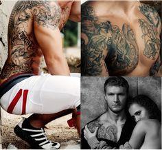 #tattoos #NoelitoFlow Instagram.com/lovinflow Please Follow and Repin! Thanx!! =)
