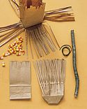 witch broom favor how to