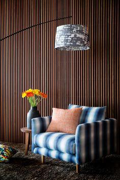 Elliott Clarke debuts second fabrics collection, Jarman gallery - Vogue Living