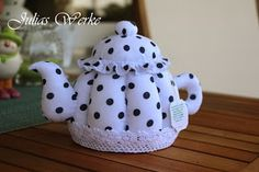 Lust auf eine Tasse Tee?