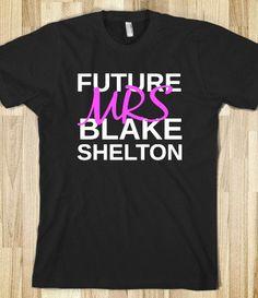 Blake shelton on Wanelo