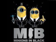 Mineon mib