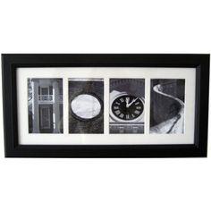 HOOS Framed Art by shopcorduroy on Etsy, $135.00