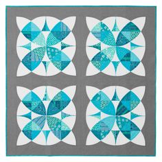 Country Revival quilt pattern - Sew Kind of Wonderful, Quick Curve Ruler - QCR, winding ways block, Quilting For Beginners, Quilting Tips, Machine Quilting, Quilting Projects, Quilting Designs, Sewing Projects, Lap Quilts, Quilt Blocks, Winding Ways Quilt