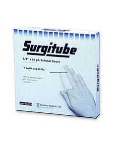 Surgitube Tubular Gauze >>> Visit the image link more details.