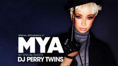 Mya h. Share Gif, Special Guest, Betta, Dj, Movie Posters, Movies, Films, Film Poster, Betta Fish