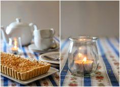 Lume Brando - tarte de grão de bico