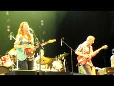 Derek Trucks & Susan Tedeschi Band ~That Did It