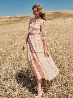8d133d83afb Costarellos Resort 2018 Collection PS18-50 Spring Outfits