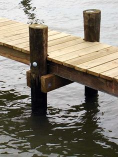We supply almost any size treated wood pole, piling, post or column for any project and ship worldwide. Treated pole, timber, & piling experts since Lake Dock, Boat Dock, Pond Landscaping, Ponds Backyard, Building A Dock, Farm Pond, Natural Swimming Ponds, Fish Ponds, Garden Bridge