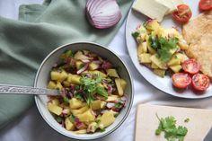 top 5 Mango Salsa, Pasta Salad, Ethnic Recipes, Top, Crab Pasta Salad, Mango Sauce, Crop Shirt, Shirts