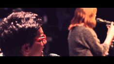 Luke Sital-Singh & Gabrielle Aplin (Live) - Nearly Morning - Greene King...