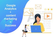 7 ways in which Google Analytics can help track and measure your content marketing efforts Costa Rica Villas, Content Marketing, Digital Marketing, Live Love Life, Keyword Planner, Upcoming Artists, Google Analytics, Interior Design Living Room, Effort