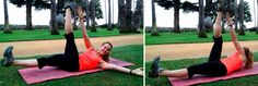 10 Exercise At Home HIIT Workout