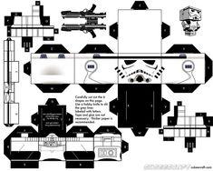 Cubeecraft - Adornos geniales y baratos para la oficina - Taringa!