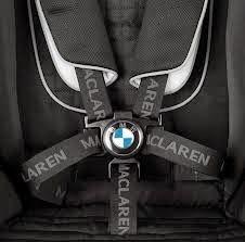בייבי קלאב 101: מקלארן ב.מ.וו / Maclaren BMW Stroller