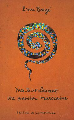 Book of the Week: Une Passion Marocaine