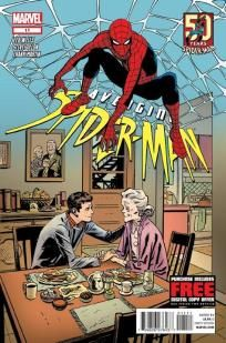 Avenging Spider-Man #11 Zeb Wells Steve Dillon ---> shipping is $0.01 !!!