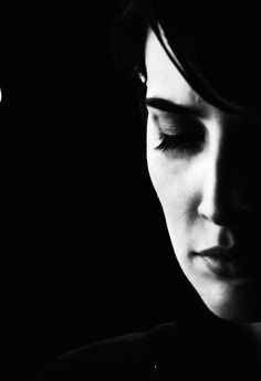 In My Headverse : Maria Hill Maria Hill, Cobie Smulders, Himym, How I Met Your Mother, Love And Lust, W 6, Black White Photos, Celebs, Celebrities