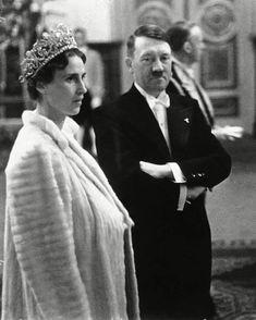 Olga and Hitler