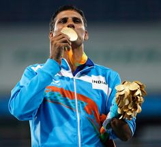 Some Interesting News Articles : Javelin thrower Devendra Jhajharia wins gold at…