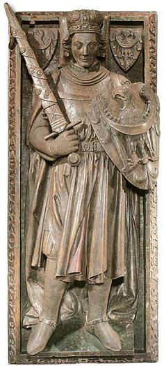 Henryk IV called The Righteous (1258-1290) Duke of Silesia and High Duke of Poland. .tumblr_neot8dfI1S1qeu6ilo1_500.jpg (315×700)