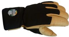 sx ski glove by free the powder