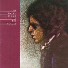 Bob Dylan, Blood on the tracks (1975)