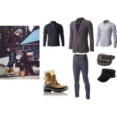 """Show Us Your Winter SOREL Style: Contest Entry""  #FLATSEVENSHOP.COM #men #fashion #BLACKFRIDAY #CYBERMONDAY #MENS CLOTHING #MENS JACKET #MENS BLAZER #MENS FASHION #mens wear #fashion mens blazer"