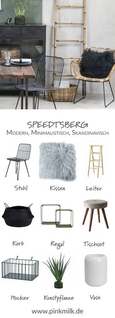 57 best Minimalistisch wohnen images on Pinterest | Living room ...