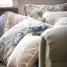 Warwick Fabrics: RENAISSANCE Warwick Fabrics, Fabulous Fabrics, Satin Fabric, Renaissance, Bed Pillows, Upholstery, Lounge, Colours, Sofas