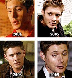 Miss Whizzy's Blog O' Pretty Things — sensitivehandsomeactionman: Jensen…