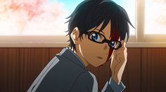 Story | Your Lie in April USA Official Website