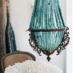ZsaZsa Bellagio – Like No Other: Elegant Aqua Blue-tiful