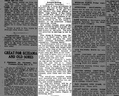 Eau Claire Leader 8 Jul 1921