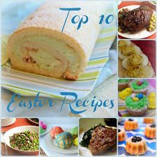 easter recipes - Google Search