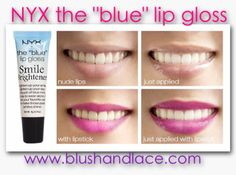 1000 Images About Blue Toned Lipstick On Pinterest