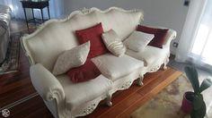 Canapé  style baroque