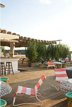 The Surf Lodge Montauk