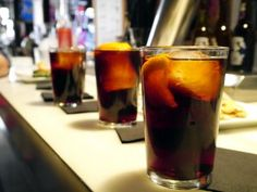 Top 7 Vermouth bars in Barcelona. http://www.apartmentbarcelona.com/blog/2014/07/17/top-7-vermouth-bars/