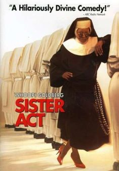 Sister Act Touchstone Video http://www.amazon.com/dp/B00005KAQP/ref=cm_sw_r_pi_dp_-7e8tb1VVM5DN
