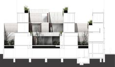 Antonio Sola Casa en Ciudad de México por Ambrosi Etchegaray