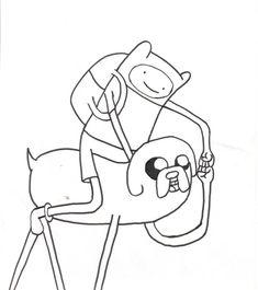 fionna and cake #fionnaandcake #drawing #adventuretime | coloring ... - Adventure Time Coloring Pages Jake