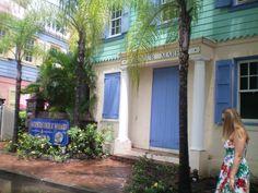 Tortola,BVI