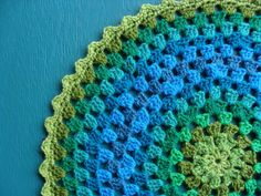 The intricate business of creating a coffee plunger cozy! | Crochet with Raymond