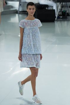 chanel couture s/s 14