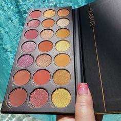 Makeup Obsession, Color Blending, First Time, Eyeshadow, Nice, Colors, Pretty, Beauty, Instagram